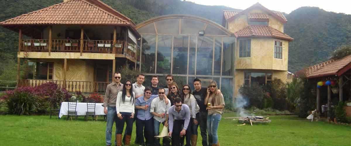 Eventos Sociales y Empresariales en Tenjo
